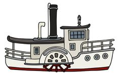 Steamboats, Nautical, Cartoon, Ship, Illustrations, Google Search, Navy Marine, Illustration, Ships