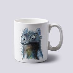 Toothless How to Train Your Dragon Mug Cup Two Sides 11 Oz Ceramics Mug http://www.amazon.com/dp/B00WA05JSG/ref=cm_sw_r_pi_dp_ODrnvb1EFRJK7