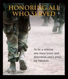 veterans affairs memorial day poster