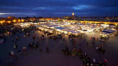 Travel to Marrakech - get lost in the souks - KILROY