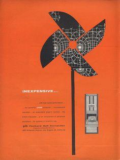 Packard Bell Computer ad