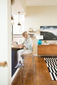 How to Decorate Like Carrie Bradshaw | Wände, Schlafzimmer und Neue ...