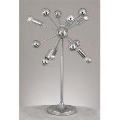 Supernova Table Lamp AF Lighting 5692-TL