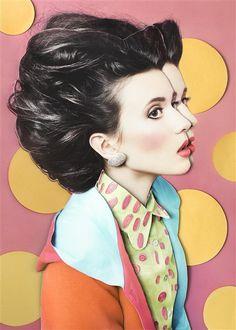 Fashion Meets Art: May Lin Le Goff