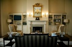 HOUSE OF CARDS INTERIOR - Google Search