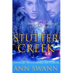 Reviewed by Lee Ashford for Readers' Favorite  Stutter Creek by Ann Swann is a romance, brilliantly hidden within a suspense-filled tale of a psychotic, sociopath serial killer with a chip on his shoulder. It is also a classic tale of young love lost, and a life of regrettable what-ifs. Beth Evans is recently divorced, her husband having traded her in on a younger model. Her daughter, Abby, eloped and moved to Italy. Then, her father – the only parent she had ever known – died. Beth Evan...