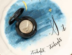MAC Sea Worship Extra Dimension Eye Shadow photos, swatch, review, look