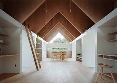 Koya No Sumika_mA style architects (2)