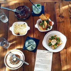 Odd Duck in Austin, TX Delicious farm to table small places