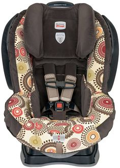 "Calling all Mommies and Daddies to be! Please Touch Museum's Expectant Parents Bootcamp is coming up fast on Saturday, Sept 21st. We're thrilled to announce some of this year's AMAZING raffle prizes, including a $300 Toys ""R"" Us gift card and 4 Britax car seats! The Britax Advocate 70-G3, pictured below, retails for $380! To register, click here: http://www.pleasetouchmuseum.org/community-outreach/family-programs/bootcamp/"