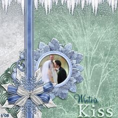Winter's Kiss posted Feb 27, 2012  by kaybkay