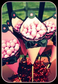 Bachelorette Party Favor Idea! I could use this for my bachelorette party.
