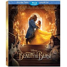 Disney's Beauty and the Beast ❤ liked on Polyvore featuring disney