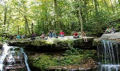 Groupon - $ 35 for Choice of Day Hikes with Transportation Included from Vertically Inclined ($75 Value) in Bronx. Groupon deal price: $35