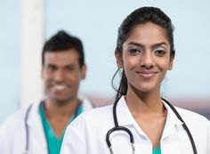 India is the biggest source for nurses in UK