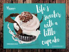 #Masoomspancakelounge #cakes #YummyCupcakes #Chocolate
