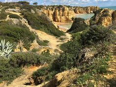 Dingen om te doen met kinderen in Centraal Algarve in Portugal – VakantiehuisAlgarve Portugal, Algarve, Road Trip, Water, Outdoor, Gripe Water, Outdoors, Road Trips, Outdoor Games