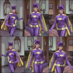 Yvonne Craig as Batgirl Batman Robin, Batman And Batgirl, Batman 1966, Batman And Superman, Batman Arkham, Batman Art, Batman Tv Show, Batman Tv Series, Yvonne Craig