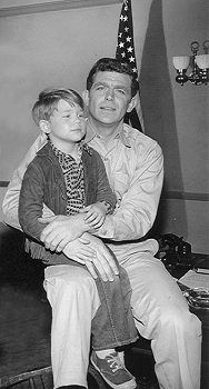 The Andy Griffith Show Mentioned Characters - Mayberry