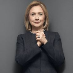 Hilary Clinton will be making an official announcement this weekend