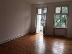 1 Zimmer Wohnung Berlin - Neukölln im ruhigen Seitenflügel