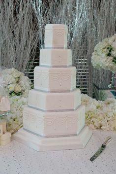 articles, 1014 and four-seasons-gc-couture-to-offer-a-range-of-ultimate-wedding-experiences. Luxury Wedding Cake, Beautiful Wedding Cakes, Star Wedding, Cake Creations, Party Cakes, Four Seasons, Big Day, Snow White, Glamour