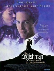 The Englishman Who Went Up a Hill But Came Down a Mountain - Wikipedia, the free encyclopedia