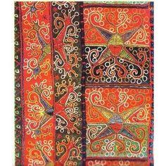 Yugoslavian / Croatian Folk Embroidery: Designs and Techniques, by Jelka R. Ribaric and Blazena Szenczi