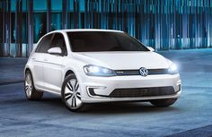 The 2015 Volkswagen e-Golf has Arrived in America Drivers who are interested…