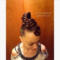 いいね!103件、コメント1件 ― Прически и Макияжさん(@dolotov_co)のInstagramアカウント: 「Hair @dolotov_co @dolotov_co @dolotov_co #прически #москва #макияж #макияжнасвадьбу…」