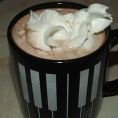 Mayan Hot Chocolate - Allrecipes.com