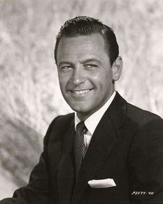William Holden. Shortly after shooting began on Golden Boy (1939), it was clear the producers were ready to replace him. Every young actor in town had wanted that part. Barbara Stanwyck went to bat for Holden, insisting he get another chance, then coaching him behind the scenes. He publicly claimed to owe his career to her and, for the rest of his life, Holden had flowers sent to her on the anniversary of that first day of filming.