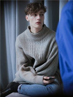 Take a look at Orley FW16 Backstage photographed by Jae Foo during New York Fashion Week: Men's, in exclusive for Fucking Young!