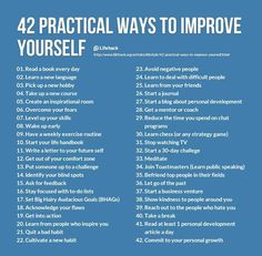 """Become a better version of yourself! Here are some great tips to get you started. (<a href=""""http://media-cache-ec0.pinimg.com/originals/65/02/a5/6502a57d65f0b4053a096489225ef150.jpg"""" rel=""""nofollow"""" target=""""_blank"""">media-cache-ec0.p...</a>)"""