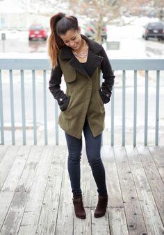 Winter Fashion @PersunMall .com