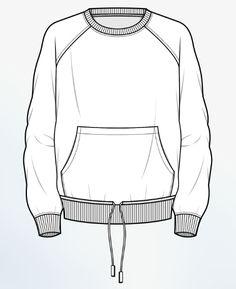 Flat sketch |♦F&I♦