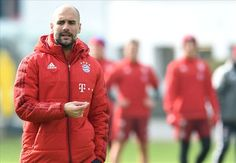 Muller: Guardiola met with Man City? That's not an issue...: Muller: Guardiola met with Man City? That's not an issue #ManCity… #ManCity