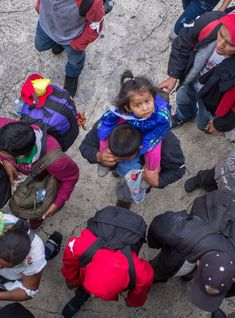 How To Help Migrant Parents & Children Who Are Separated At The Border+#refinery29