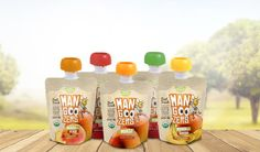 Character design and illustration. Packaging that could captivate both kids and grown-ups. Creative Design Agency, Creative Studio, Design Packaging, Lemonade, Character Design, Branding, Illustration, Projects, Kids