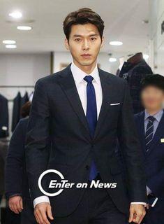 Damat😘 Asian Celebrities, Asian Actors, Korean Actors, Celebs, Hyde Jekyll Me, Soul Songs, Daddy Long, Korea Boy, Hyun Bin