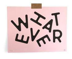 Whatever — Ryan Putnam
