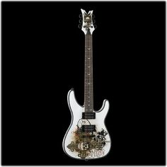 DEAN GUITARS RESURRECTION - Guitare Electrique Ven Res Vendetta