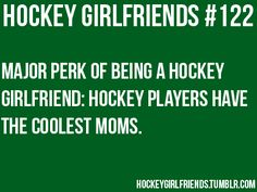 love my hockey mom(:#ahockeymomreviews  #hockeymom