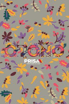 Descubre los colores que llegaron para pintar bien tu vida este otoño. #OtoñoPrisa2017