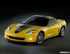 Chevrolet Corvette GT1 Championship Edition - very nice.