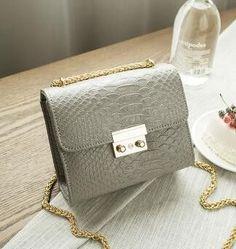 Fashion Small Shoulder Purse - Handbags & Purses