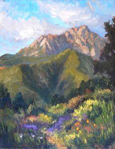 Off the Trail by Marcia Burtt