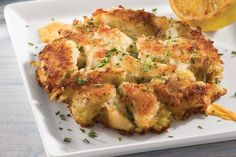 Ruby Tuesday Crab Cakes is listed (or ranked) 1 on the list Ruby Tuesday Recipes