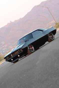 Fesler's 69 Camaro