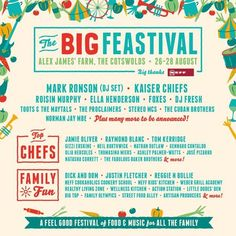 Image result for big feastival